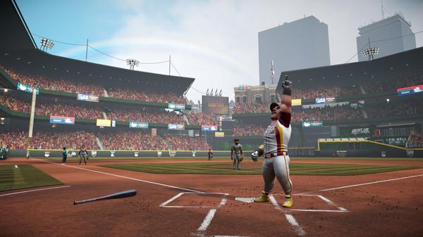 Super Mega Baseball 3截图3
