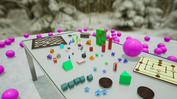 Tabletop Playground截图1