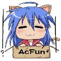 Acfun视频弹幕下载转换器下载