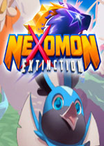 Nexomon:Extinction中文破解版