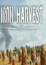 钢铁收获(Iron Harvest)PC破解版