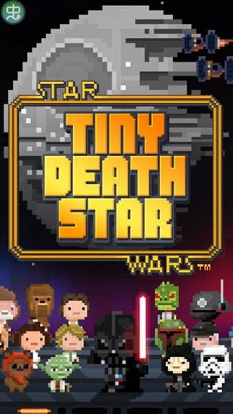 星球大战:小小死星无限金币版