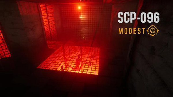 SCP基金会截图0