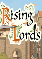 Rising LordsPC中文版