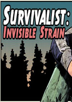 生存主�x:�[形���(Survivalist: Invisible Strain)PC破解版
