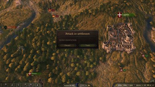 骑马与砍杀2围攻提示MOD截图0