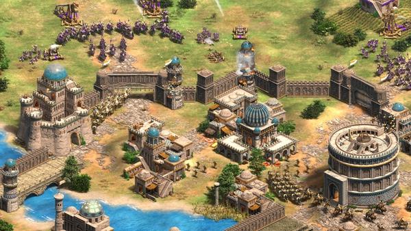 帝国时代2:决定版截图4