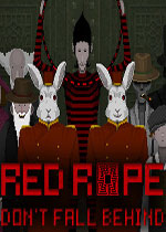 千里姻�一���(Red Rope: Don't Fall Behind)PC破解版Build.20200525