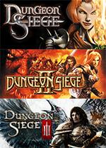 地牢��攻合集(Dungeon Siege Collection)�R像破解版