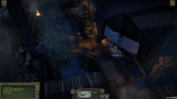 核爆RPG:特鲁多格勒截图0