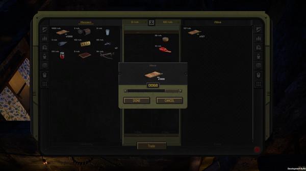 核爆RPG:特鲁多格勒截图1