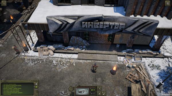 核爆RPG:特鲁多格勒截图2