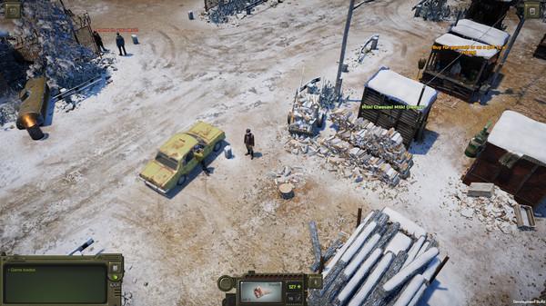 核爆RPG:特鲁多格勒截图4