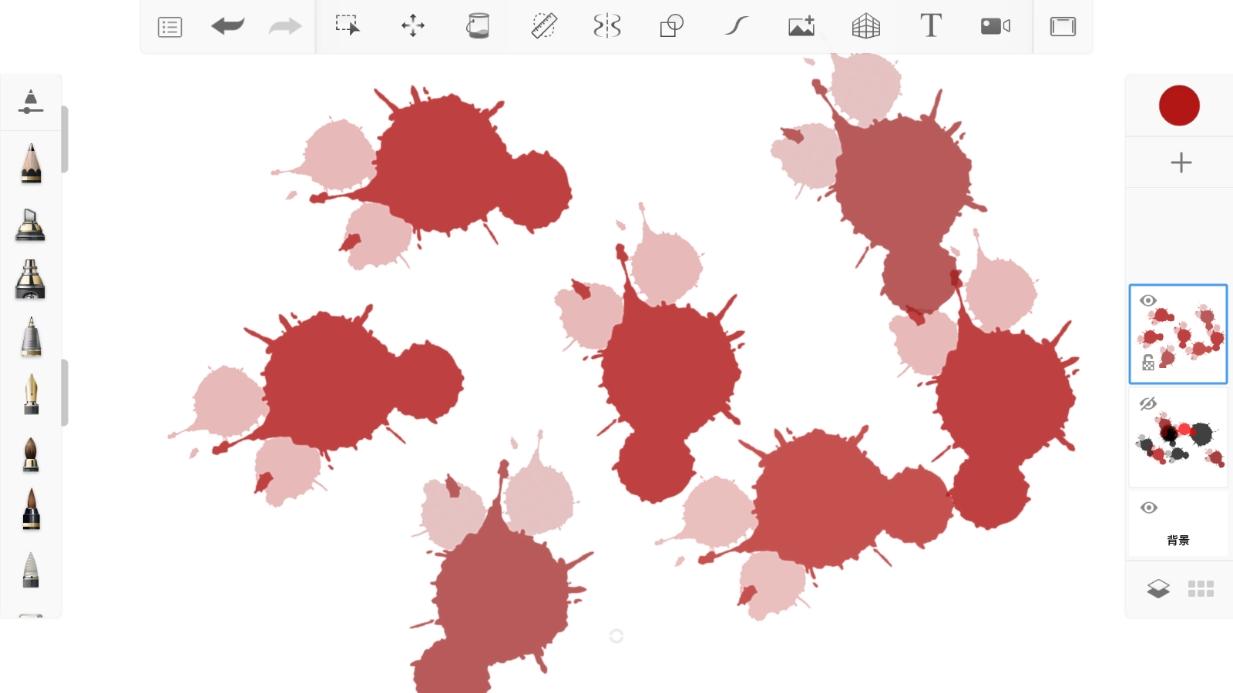 妙笔生花绘画软件图片14