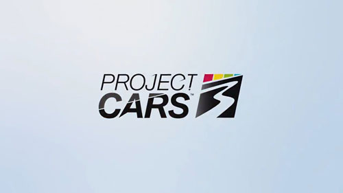 《赛车计划3》游戏截图