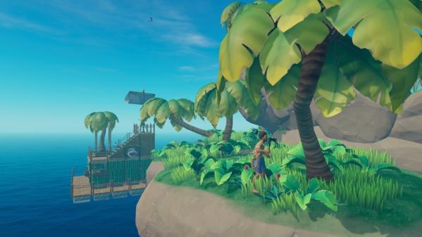 海上漂流记游戏图片3