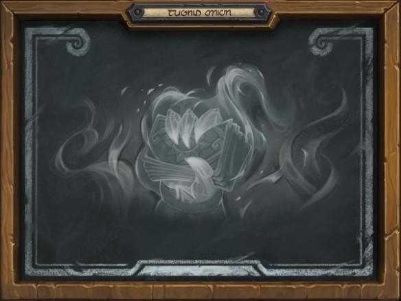 炉石传说游戏截图3