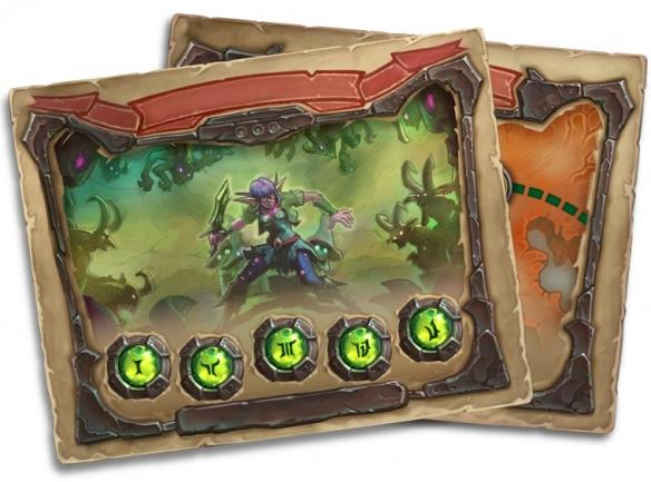 炉石传说游戏截图7