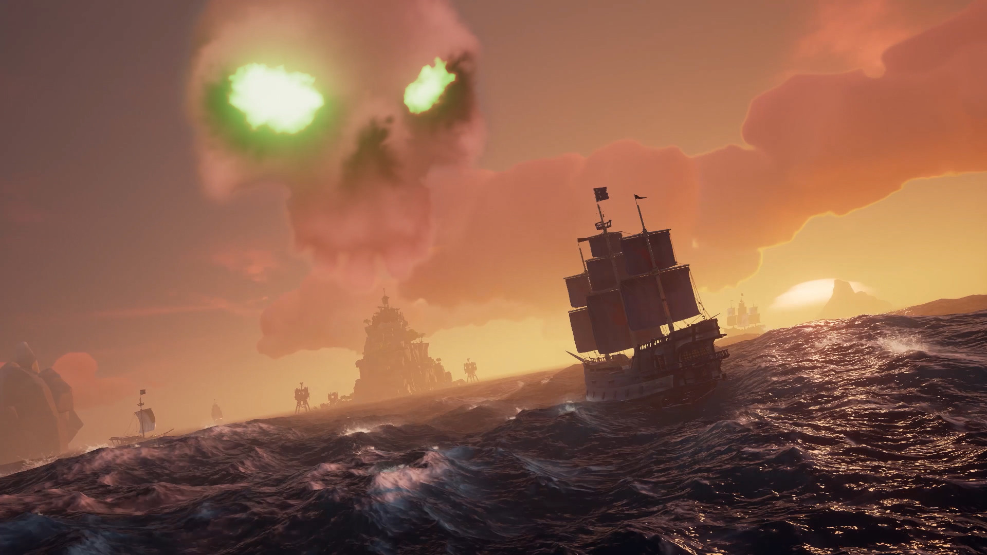 盗贼之海页面截图3