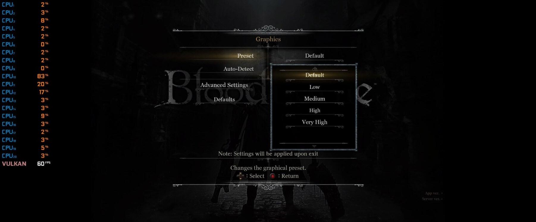 血缘游戏截图3