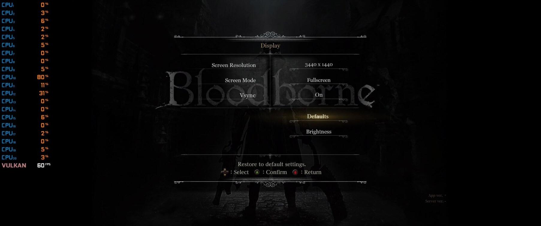 血缘游戏截图4