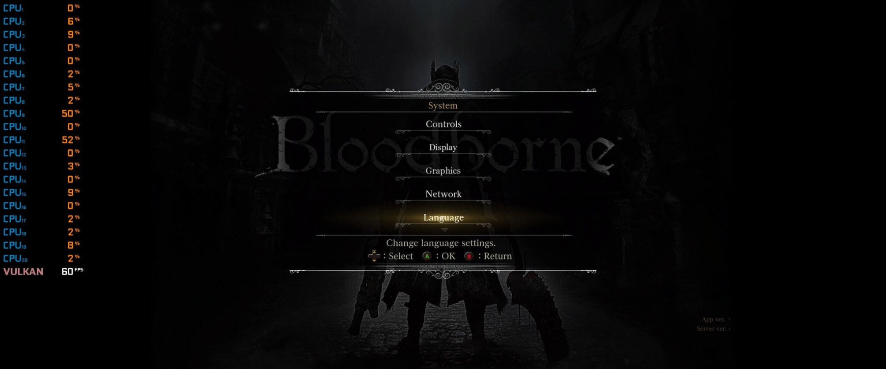 血缘游戏截图5