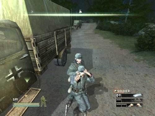 盟军敢死队4打击力量游戏图片3