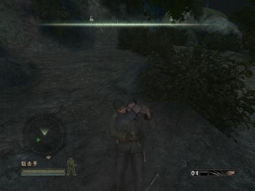 盟军敢死队4打击力量游戏图片4