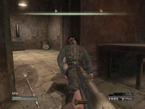 盟军敢死队4打击力量游戏图片6