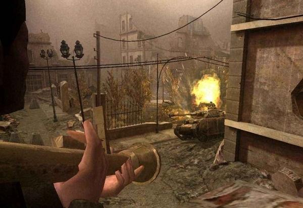 盟军敢死队4打击力量游戏图片5