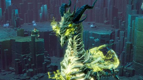《神界:原罪2》游戏截图