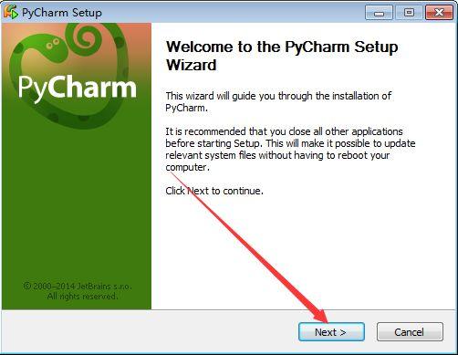 PyCharm4.0�D片4
