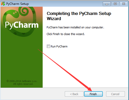 PyCharm4.0�D片10
