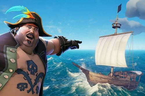 盗贼之海旗帜怎么获得 旗帜购买方法介绍