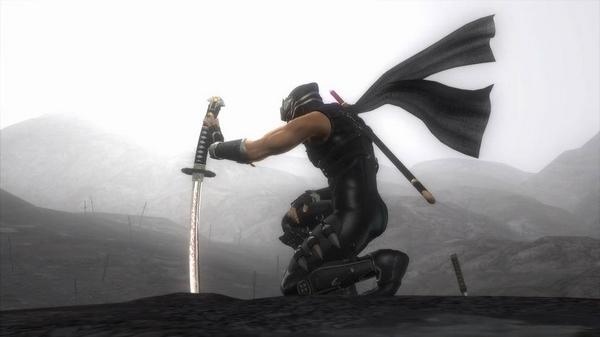 忍者龙剑传2游戏图片1