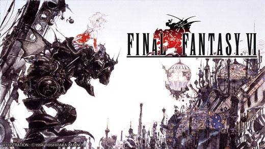 最终幻想6游戏图片1