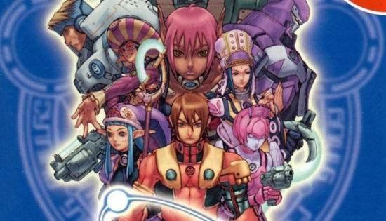 最终幻想6游戏图片6