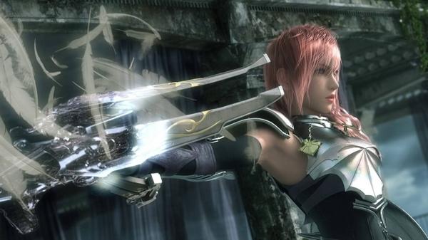 最终幻想13-2游戏图片2