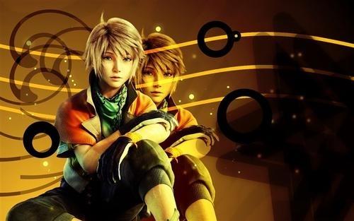 最终幻想13-2游戏图片3