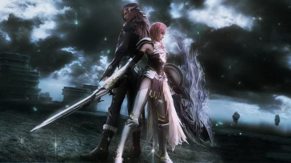 最终幻想13-2游戏图片4