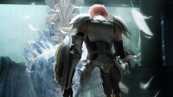 最终幻想13-2游戏图片5