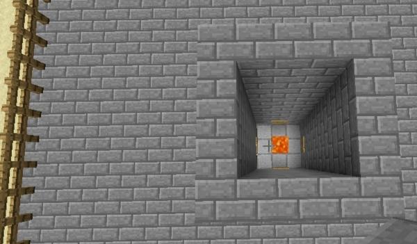 我的世界JAVA版怎么刷铁塔4
