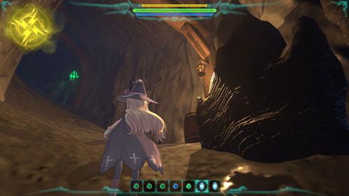 小魔女诺贝塔游戏截图6
