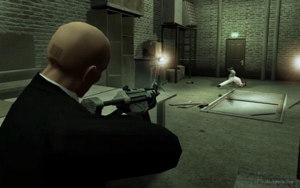 杀手4血钱游戏图片3