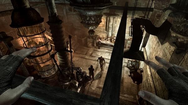 神偷4游戏图片3