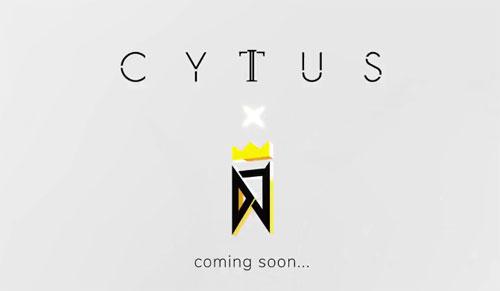 《Cytus II》联动视频截图1