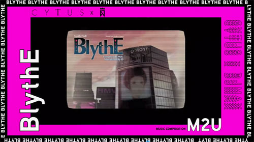 《Cytus II》联动视频截图5