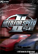 极品飞车2SE(The Need for Speed 2: Special Edition)PC破解版