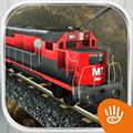 模擬火車世界手機版下載
