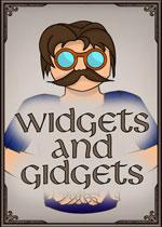 小工具和小侏儒 (Widgets